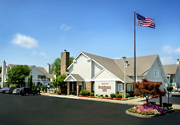 Residence Inn By Marriott - Hotels/Accommodations - 51 Newbury st, Danvers, MA, United States