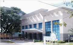 Olongapo City Convention Center - Reception -