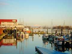 Steveston - Attraction - 3800 Bayview St, Richmond, BC, V7E