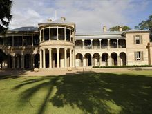 Old Government House - Ceremony Sites, Attractions/Entertainment - 2 George St, Brisbane, QLD, Australia