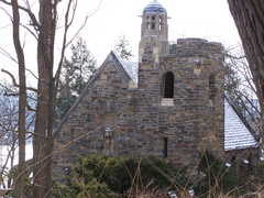 Garrett Memorial Chapel - Ceremony - 5251 Skyline Drive, Bluff Point, New York, 14478