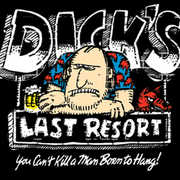 Dick's Last Resort - Restaurant - 2211 N Lamar St, Dallas, TX, United States