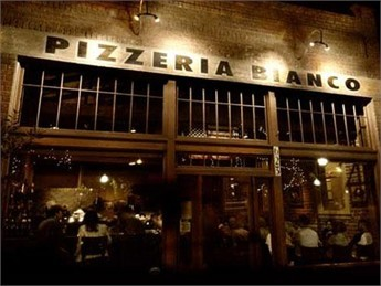 Pizzeria Bianco - Restaurants - 623 East Adams Street, Phoenix, AZ, United States
