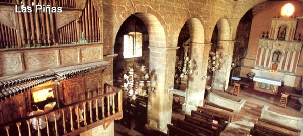 Bamboo Organ Church - Ceremony Sites - Las Piñas, Philippines