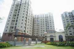 Amvel Mansions, Amvel City, Dona Soledad Avenue, Sucat Paranaque - Reception -
