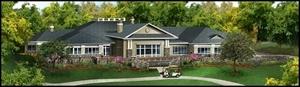 Tpc Potomac And Avenel Farm - Ceremony & Reception, Reception Sites - 10000 Oaklyn Dr, Potomac, MD, 20817