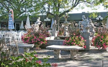 Chart House Restaurant - Ceremony Sites, Reception Sites - 11287 Klamath Trail, Lakeville, MN, 55044