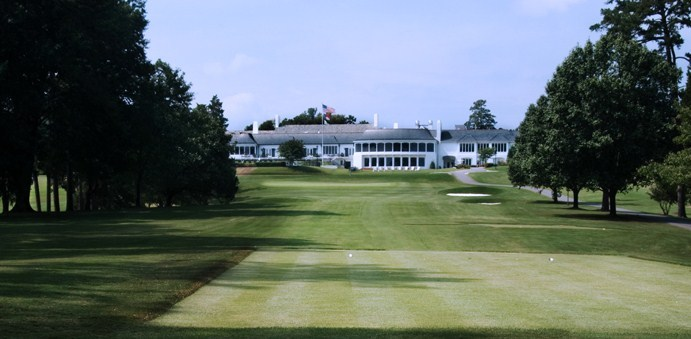 Hope Valley Country Club - Attractions/Entertainment, Reception Sites, Ceremony Sites - 3803 Dover Rd, Durham, NC, 27707