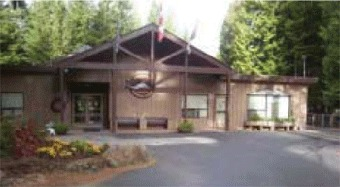 Whonnock Lake Centre - Ceremony & Reception, Ceremony Sites - 27871 113th Ave, Maple Ridge, BC, V2W