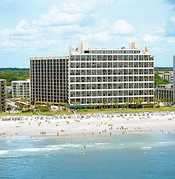 Caravelle Resort - Ocean Reef  - 6900 North Ocean Boulevard, Myrtle Beach, SC, United States