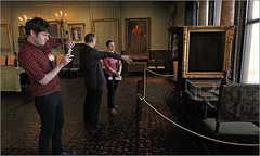 Isabella Stewart Gardner Museum - Isabelle Stewart Gardner - 280 Fenway, Boston, MA, United States