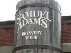 Sam Adams Brewery $ - Samuel Adams Brewery - 30 Germania St, Boston, MA, United States