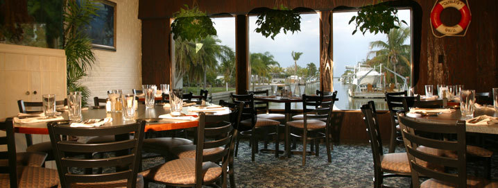 Charley's Boathouse Grill - Rehearsal Lunch/Dinner, Restaurants, Reception Sites - 6241 Estero Blvd, Fort Myers Beach, FL, 33931