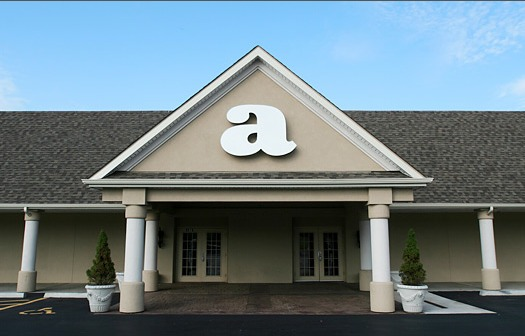 Antones Banquet Center - Reception Sites - 8578 Market St, Youngstown, Ohio, United States