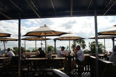 the Beached Whale - Restaurant - 1249 Estero Blvd, Fort Myers Beach, FL, 33931