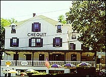 Chequit Inn - Bars/Nightife, Hotels/Accommodations, Restaurants - 23 Grand Avenue, Shelter Isle Hts, NY, United States