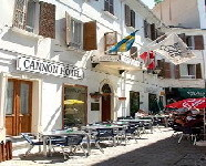Cannon Hotel - Hotels/Accommodations - Cannon Lane, Gibraltar