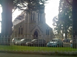 Church Of The Annunciation - Ceremony Sites - Grange Road, Dublin 14, Dublin, Ireland