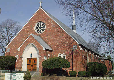 Olisa's First Holy Communion - Ceremony Sites - 201 S Frederick Ave, Gaithersburg, MD, 20877, USA