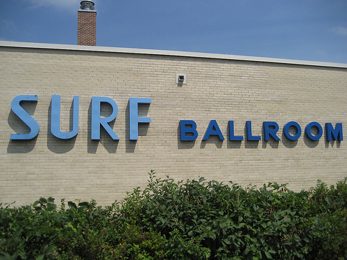 Surf Ballroom - Reception Sites, Ceremony Sites - 460 N Shore Dr, Clear Lake, IA, 50428