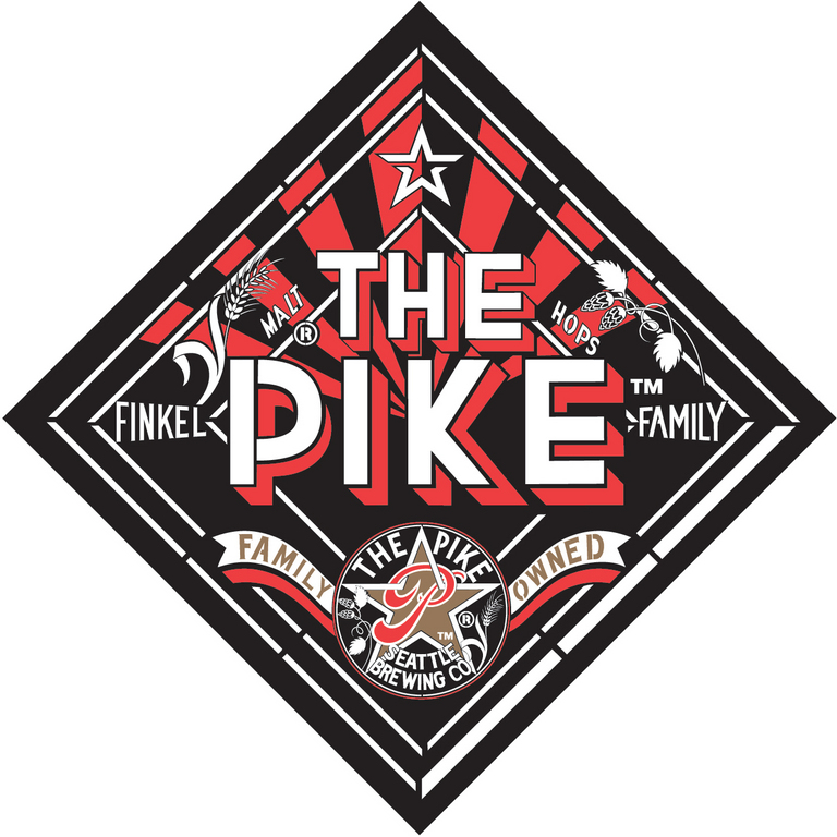The Pike Brewing Company - Rehearsal Lunch/Dinner, Attractions/Entertainment, Bars/Nightife - 1415 1st Ave, Seattle, WA, 98101