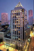 W Hotel Seattle - Hotel - 1112 4th Avenue, Seattle, WA, United States