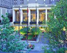 The Fairmont Olympic Hotel - Hotel - 411 University Street , Seattle, WA