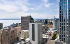 Hilton Seattle Hotel - Hotel - 1301 6th Avenue, Seattle, WA, United States
