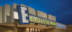 Eastland Mall - Attractions/Entertainment, Shopping - 1615 East Empire Street, Bloomington, IL, United States