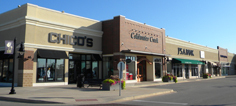 Shoppes At College Hills - Attractions/Entertainment, Shopping - 314 North Towanda Avenue, Normal, IL, United States