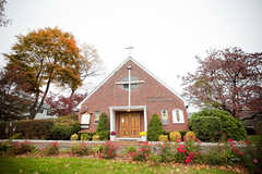 Our Lady Queen of Peace Church - Ceremony - 1911  Union Valley Rd, Hewitt, NJ, 07421