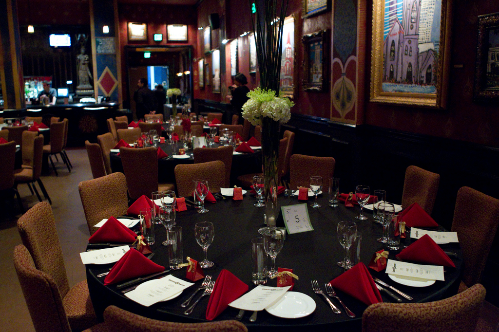 House Of Blues - Reception Sites, Attractions/Entertainment, Restaurants - 1204 Caroline Street, Houston, TX, United States