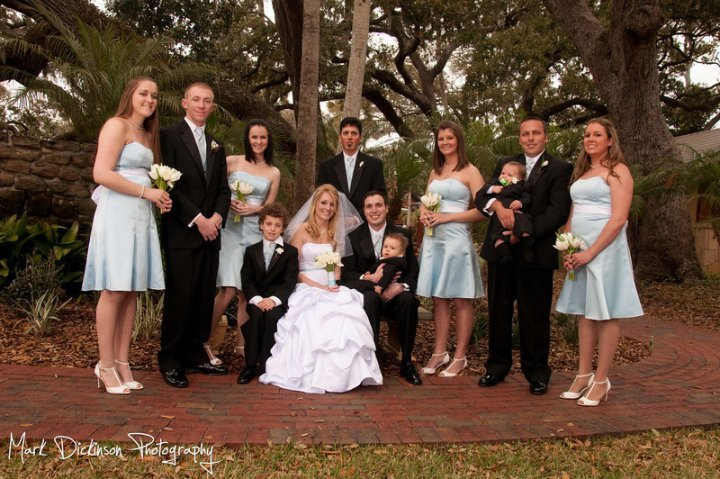 Our Ceremony - Ceremony Sites - Port Orange, FL