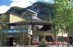 Inns of Banff - Hotel - 600 Banff Avenue, Banff, Alberta, Canada