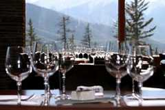 Rehearsal Dinner: July 8th, 6:00pm - Rehearsal Dinner - Juniper Way & Mt Norquay Road, 1 Juniper Way, Banff, AB, Canada