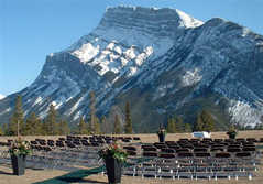Ceremony: July 9, 11:00am - Ceremony - 700 Tunnel Mountain Rd, Banff, AB, T1L