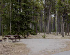 Tunnel Mountain Campground - Camping - 502 Tunnel Mountain Road, Banff (AB), Canada