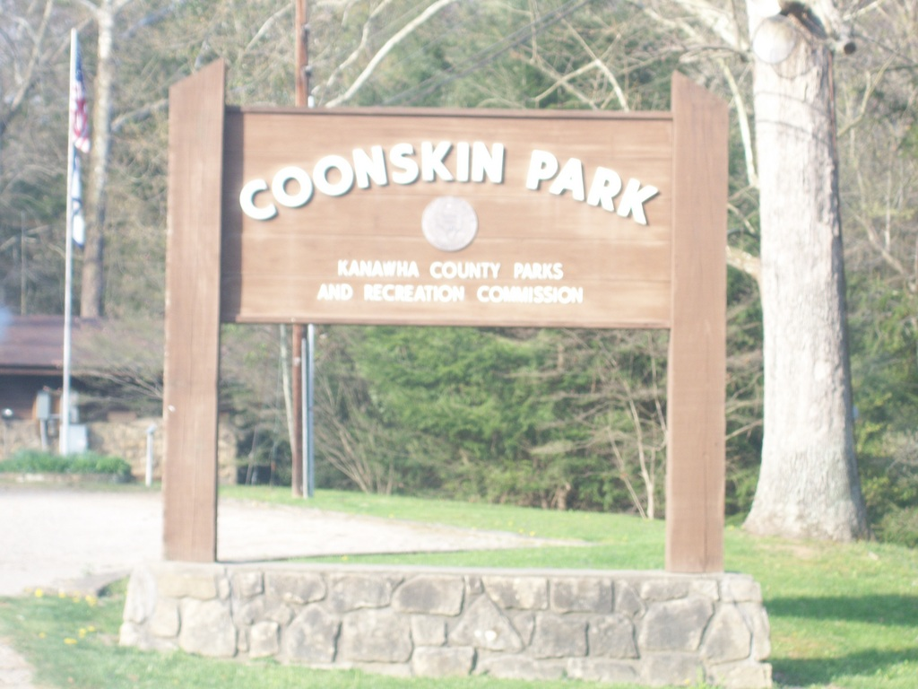 Coonskin Park - Ceremony Sites, Reception Sites - 2000 Coonskin Drive, Charleston, WV, United States
