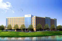 Westin Washington Dulles Airport Hotel - Hotel - 2520 Wasser Terrace, Herndon, VA, United States