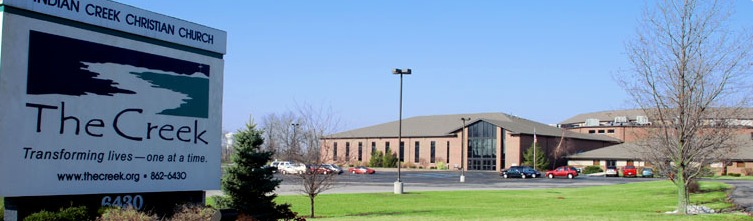 Indian Creek Christian Church - Ceremony Sites - 6430 S Franklin Rd, Indianapolis, IN, 46259, US