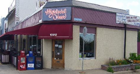 Highlevel Diner - Restaurants - 10912 88 Avenue Northwest, Edmonton, AB, Canada