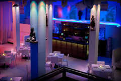 Temple Nightclub - Reception - 540 Howard Street, San Francisco, CA, United States