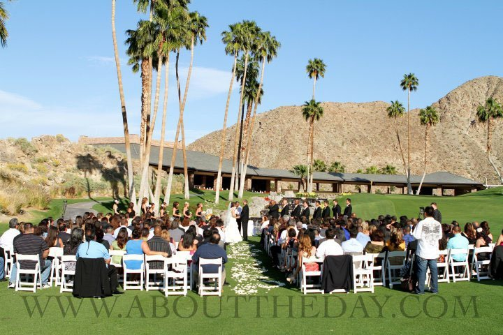 Ceremony - Ceremony Sites - 