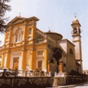 Chiesa - Ceremony Sites - Via Don C. Buttafava, Casatenovo, Lombardia, 23880, IT
