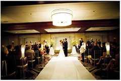 Chicago Wedding In June in Chicago, IL, USA