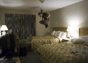 Comfort Inn Airport - Hotel - 1770 Sargent Avenue, Winnipeg, MB, Canada