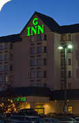 Greenwood Inn & Suites - Hotel - 1715 Wellington Ave, Winnipeg, MB, R3H 0G1