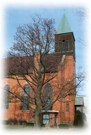 St. Peter's U.c.c. - Ceremony Sites - 582 Church St, Amherst, OH, 44001