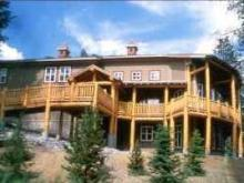 HI Banff Alpine Centre Hostel - Hostelling International - Hostel - 810 Coyote Drive, Banff, AB, Canada