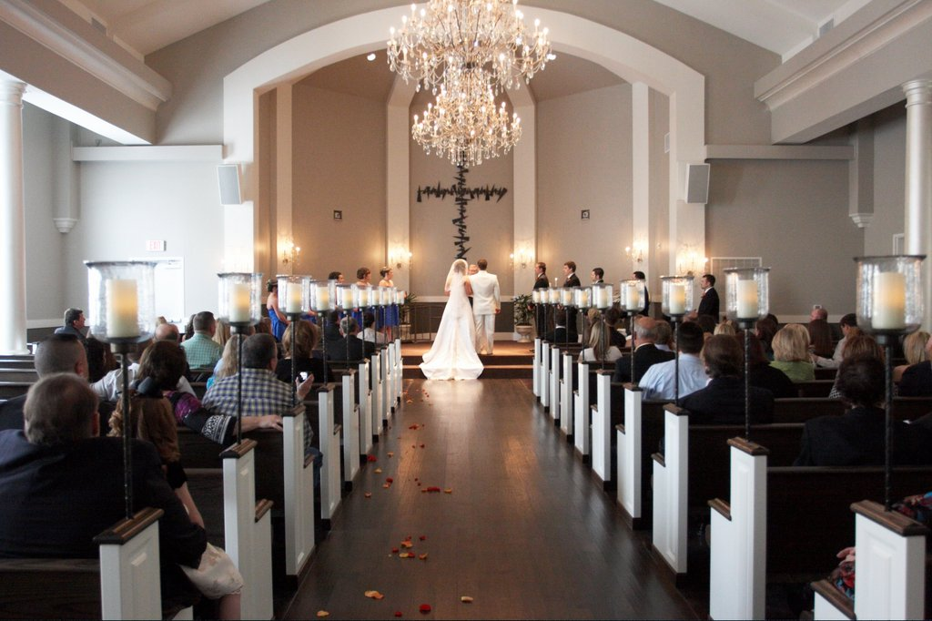 Piazza In The Village - Ceremony & Reception, Ceremony Sites - Piazza Ln, Colleyville, TX, 76034